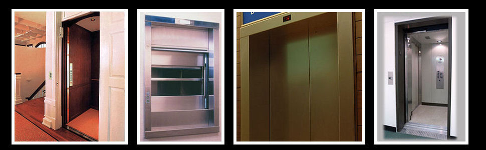 Elevator Solutions - Commercial and Residential Elevators