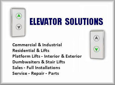 A Central Florida Elevator Company Providing Complete Residential and Commercial Project Sales, Installation and Service Wherever Your Needs May Be.